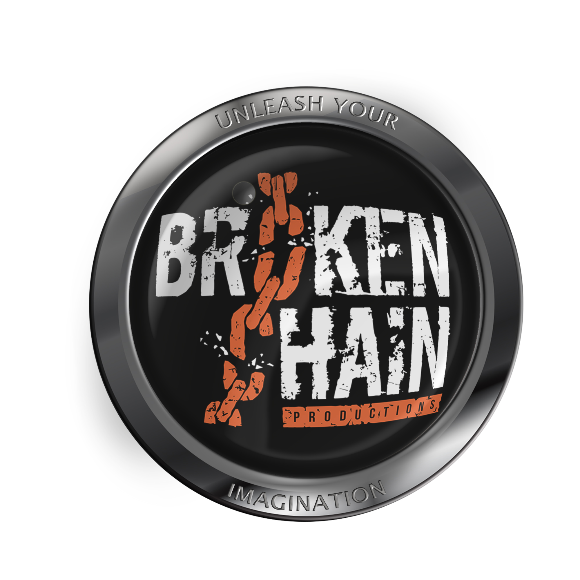 Briken Chain Production's Logo